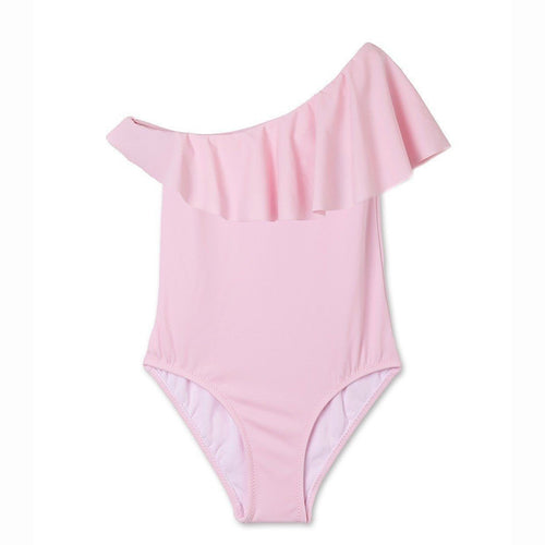 Outlet Stella Cove Sherbet Flared Bathing Suit-Stella Cove-Sweet as Sugar Children's Boutique