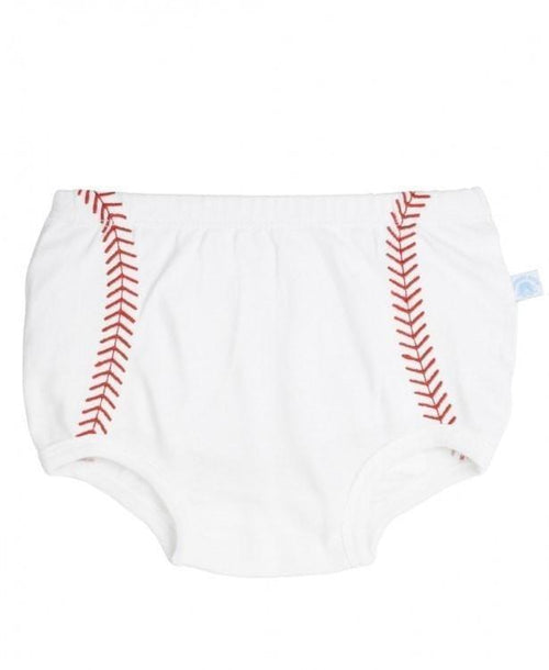 Rugged Butts Baseball All Star Baby Bloomer-Rugged Butts-Sweet as Sugar Children's Boutique