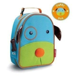 Skip Hop Insulated Lunch Bag-Skip Hop-Sweet as Sugar Children's Boutique