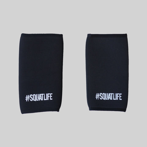 SQUATLIFE Power Knee Sleeves (1 Pair)