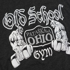 OLD SCHOOL GYM FAMOUS TANK