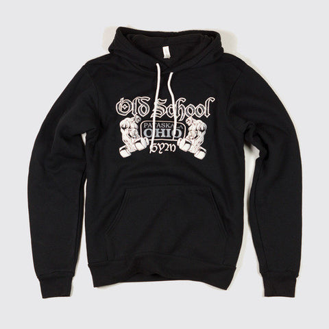 OSG Original Hooded Sweatshirt Black Hoodie