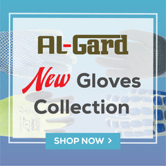 Al-Gard New Gloves