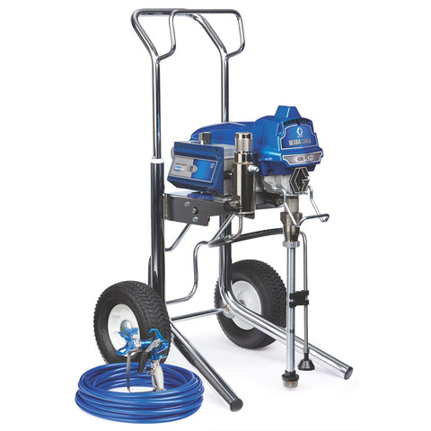 graco ultra max ii 490pc 2
