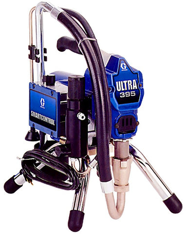 Graco Ultra 395 495 595 Repair Parts – Paint Sprayers Unlimited