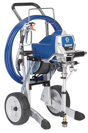 Magnum by graco paint sprayer repair parts paint for Graco xr5 airless paint sprayer