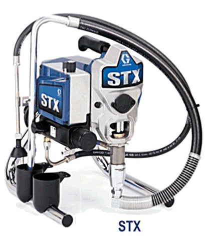 graco stx sprayer