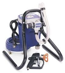 Magnum dx repair parts paint sprayers unlimited for Graco xr5 airless paint sprayer
