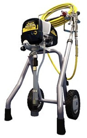 wagner procoat paint sprayer manual