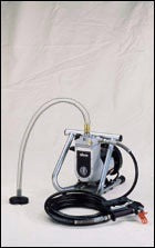 wagner tidal wave diaphragm sprayer