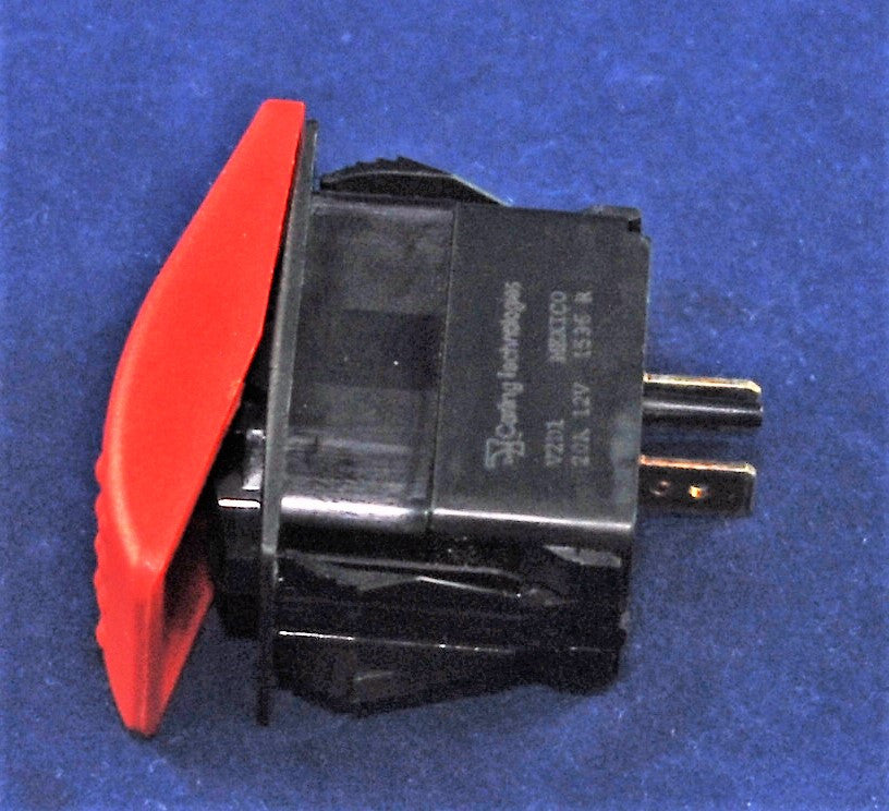 Graco 114954 Engine Stop Switch