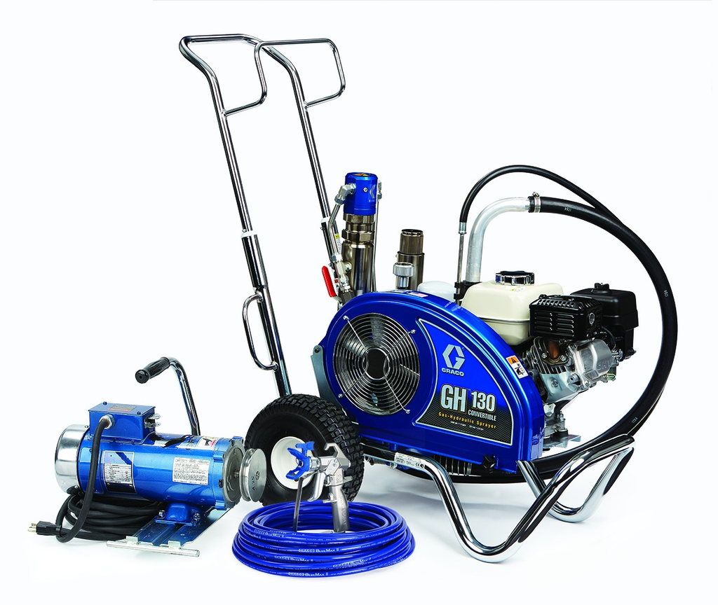 GRACO 24W824 GH130 SPRAYER