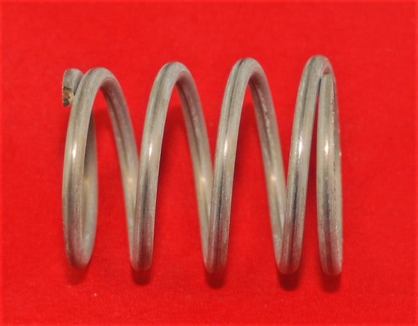 142-004 Upper Packing Spring