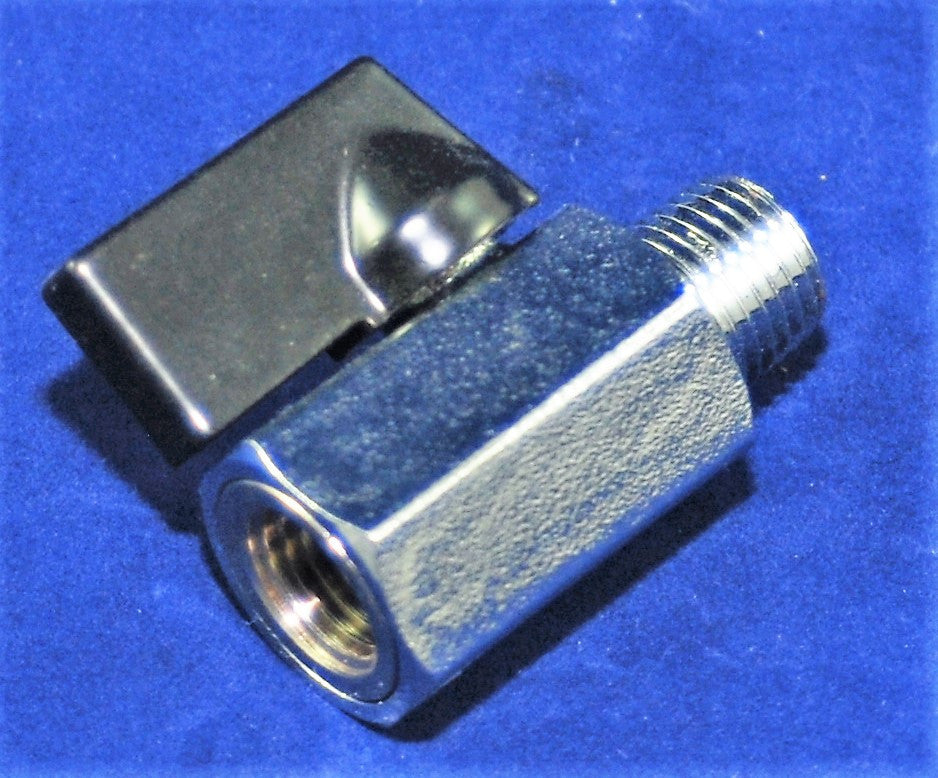 Graco 15B565 Air Valve for RTX Gun