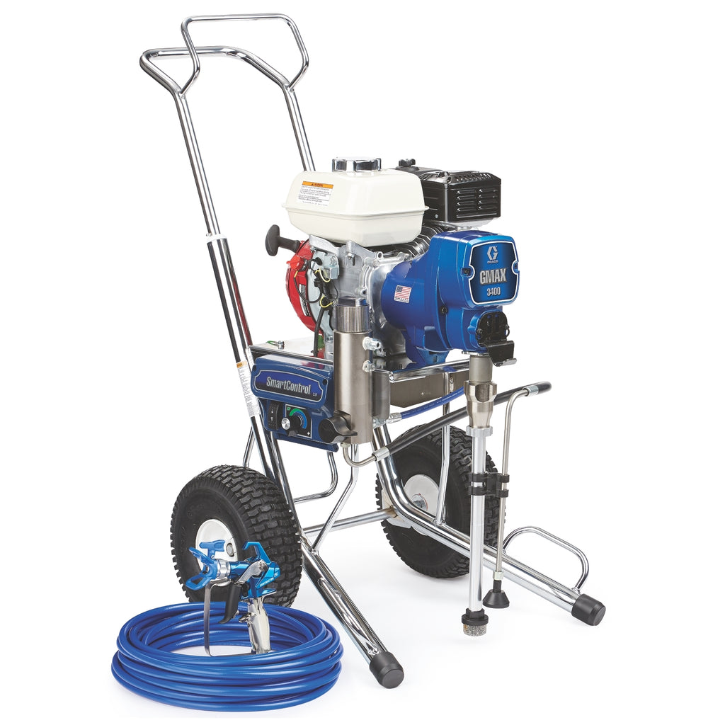 Graco 17E825 GMax 3400 Standard Series Airless Sprayer