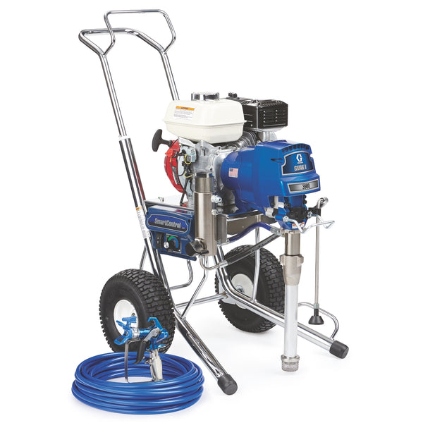 Graco 17E827 GMax II 3900 Hi-Boy Standard Series Airless Sprayer