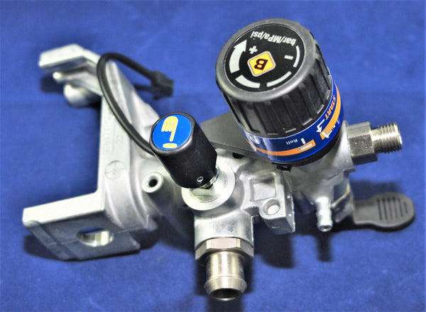 Graco Magnum 17V781 Pump Assembly