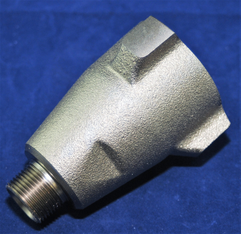 Graco 195894 Inlet Housing Old# 193030