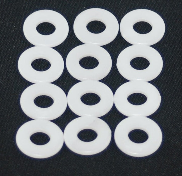 20-2149 Flat Tip Washers 12 Pack 1/16""