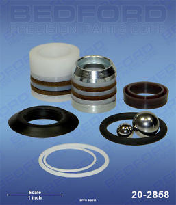 20-2858 Packing Kit 255-204
