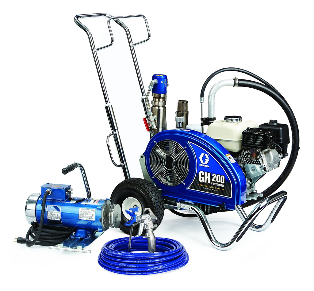 GRACO 24W926 GH200 SPRAYER