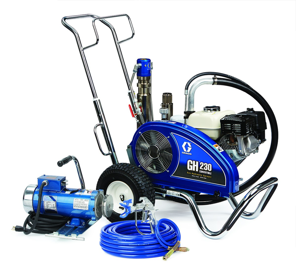 GRACO 24W930 GH230 SPRAYER