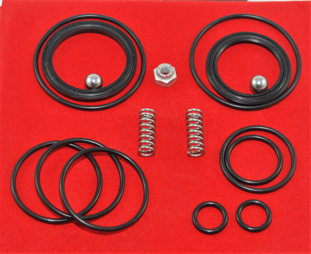 Speeflo 235-050 Hydraulic Motor Kit