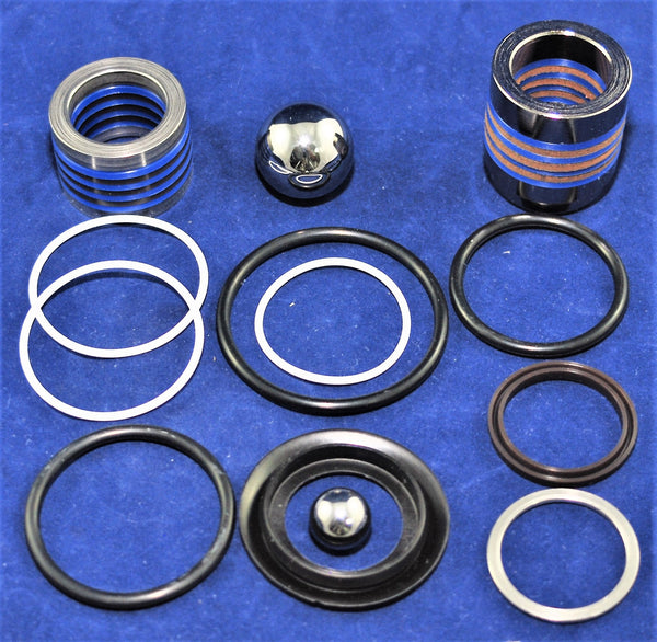 Graco 287813 GH200 230 300 Packing Kit