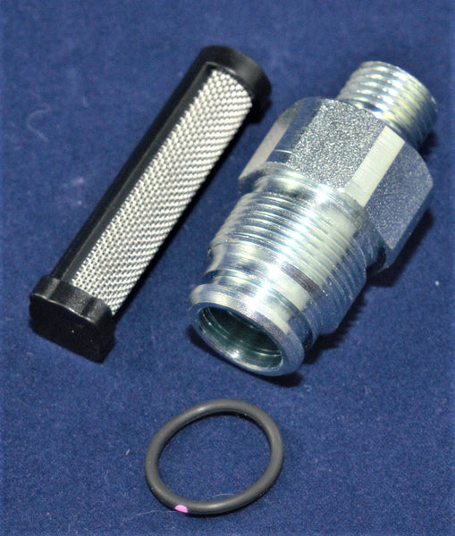 Graco 24Y327 Filter Adapter Kit