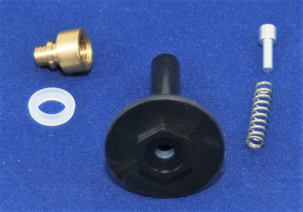 Graco 257-087 Air Valve Kit Edge Gun
