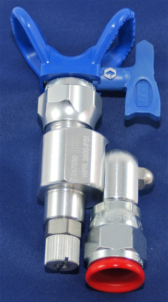 Graco 287030 Clean Shot Valve