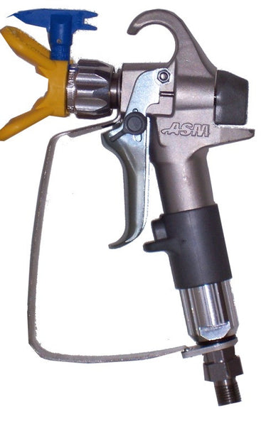 289316 ASM 500 Airless Gun with 517 Tip