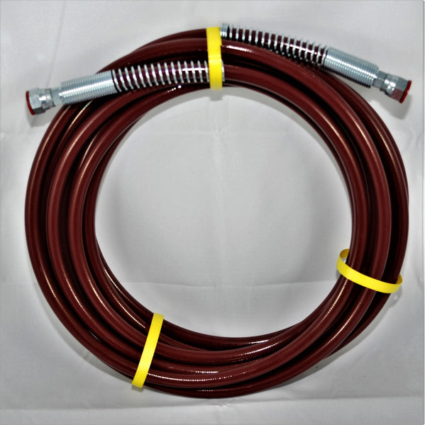 Titan 316-513 25ft X 1/4in 3300psi Airless Hose