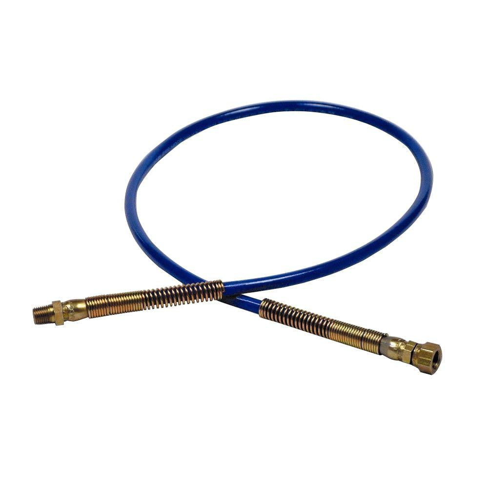"13-792 3/16"" x 3' Airless Whip Hose"