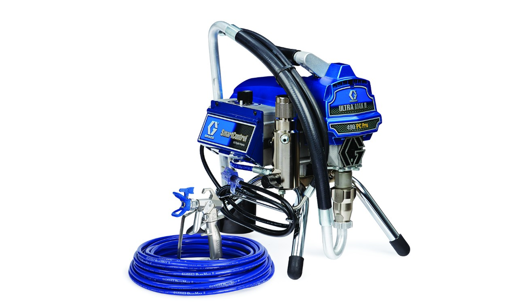 GRACO 17C327 490 SPRAYER