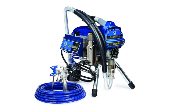 GRACO 17C333 495 SPRAYER