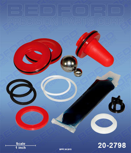 20-2798 Packing kit 551533