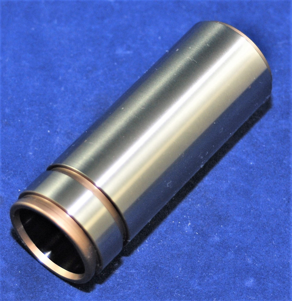 123-040 Hardened Stainless Steel Sleeve  Same as Graco 248209 & Bedford 57-2273