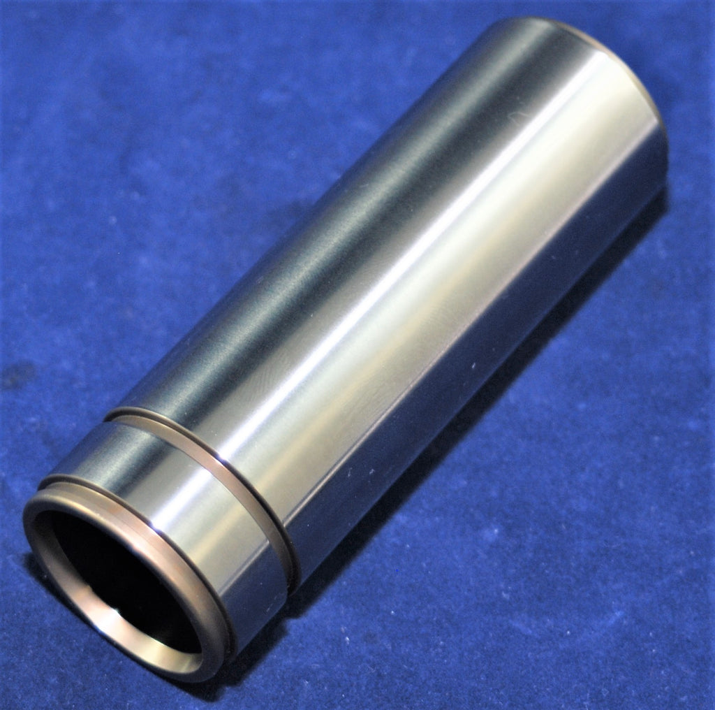 123-060 Hardened Stainless Steel Sleeve  Same as Graco 248210 & Bedford 57-2529