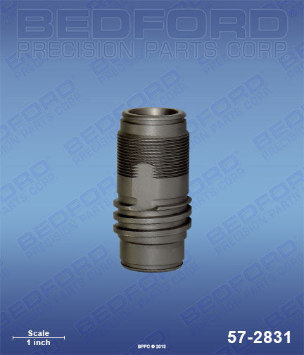 57-2831 Pump Cylinder  Same as Graco 243177
