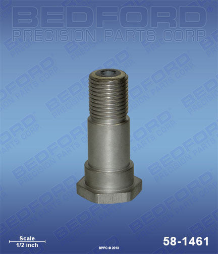58-1461 Piston Seat  Same as Graco 218197