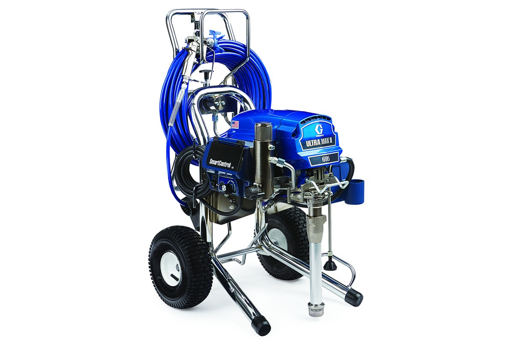 GRACO 16W894 695 SPRAYER
