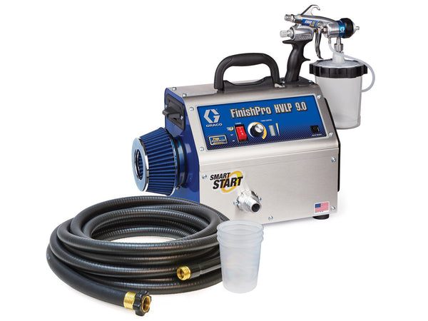 Graco 17N266 FinishPro 9.0 ProContractor HVLP