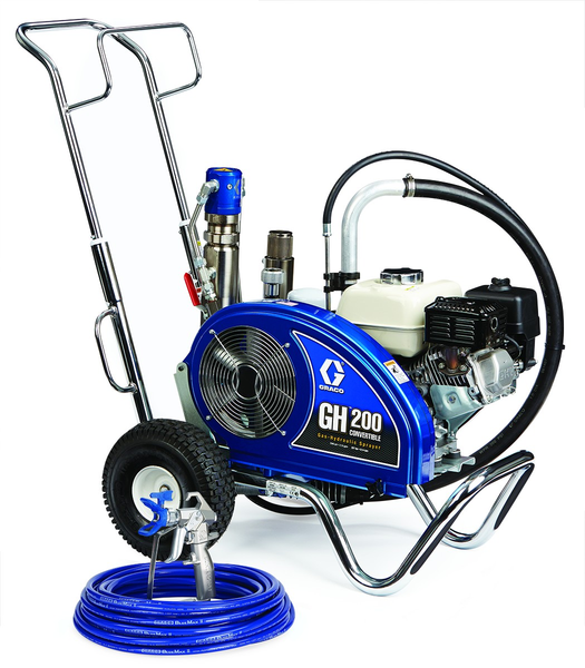 GRACO 24W925 GH200 SPRAYER