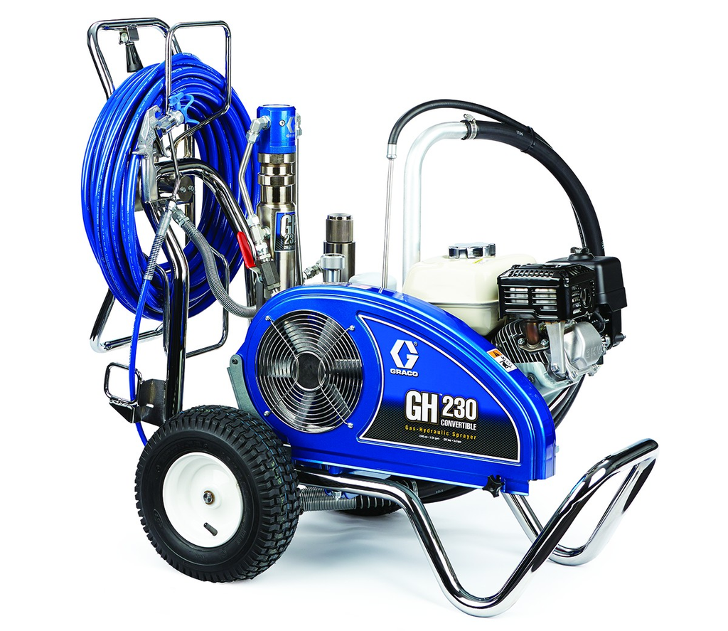 GRACO 24W932 GH230 SPRAYER