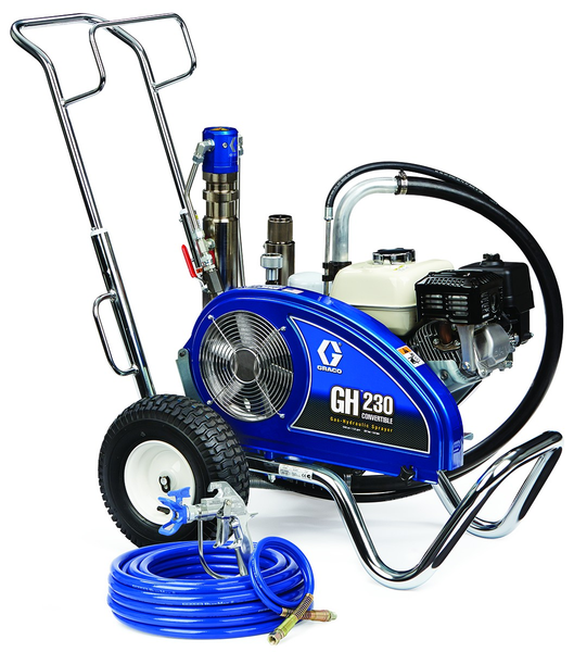 GRACO 24W929 GH230 SPRAYER