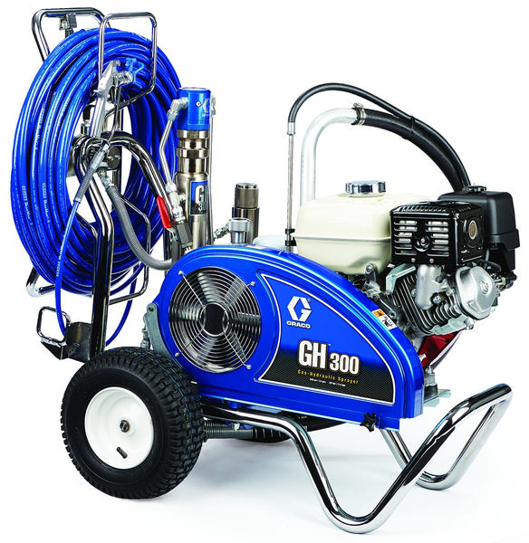 GRACO 24W936 GH300 SPRAYER