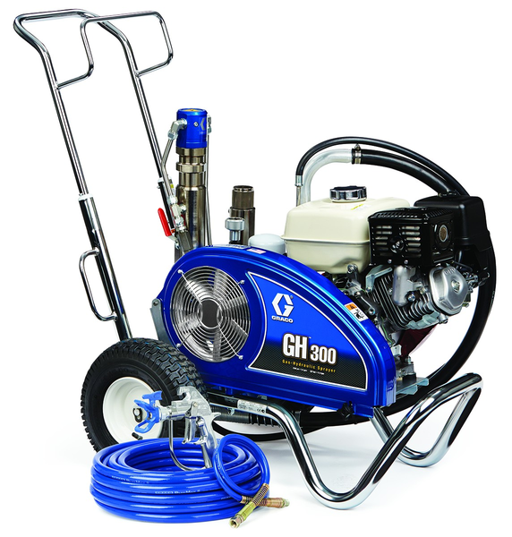 GRACO 24W935 GH300 SPRAYER