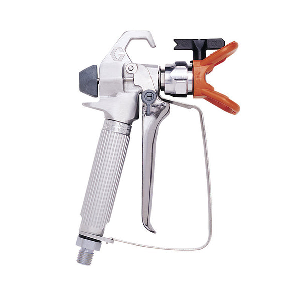 243 011 graco sg2 airless gun with 515 tip paint for Graco xr5 airless paint sprayer