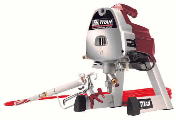 Titan 0523022 XL255 Paint Sprayer